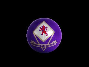 Logo Lavandoula de Belcodene Ballon