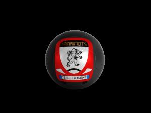 Logo Traminots de Belcodene ballon
