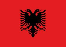 albanie drap